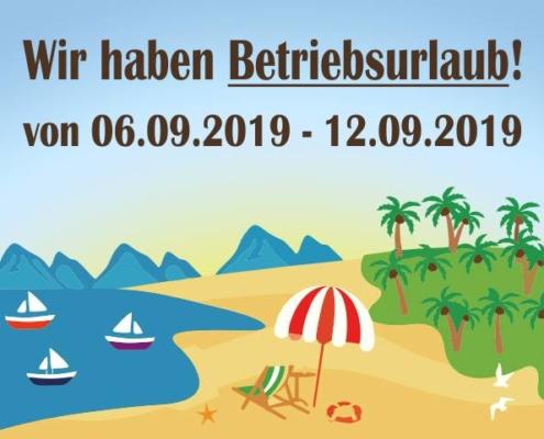 Betriebsurlaub SChmidtmayer 495x400 - Wir feiern 5 Jahre Gasthaus Schmidtmayer!